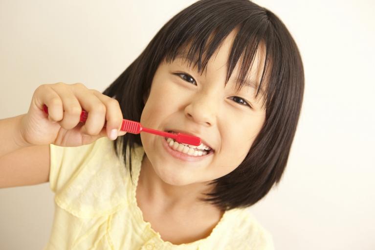 当院が小児歯科において大切にしていること